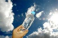 Mahal mana, airnya atau botolnya?