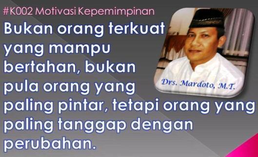 motivasi kepemimpinan k-002