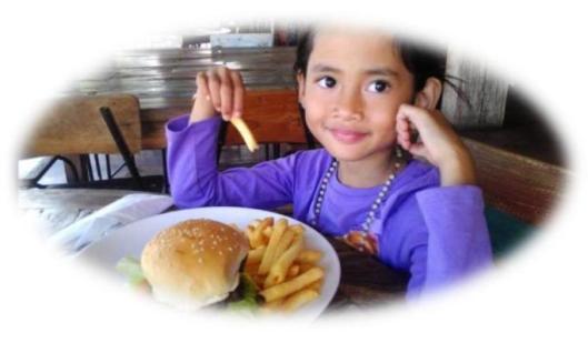 Angeline Bali